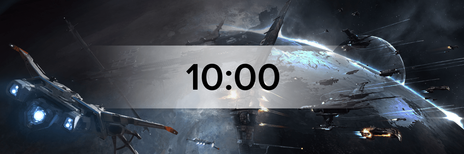 EVE Online Hostbanner