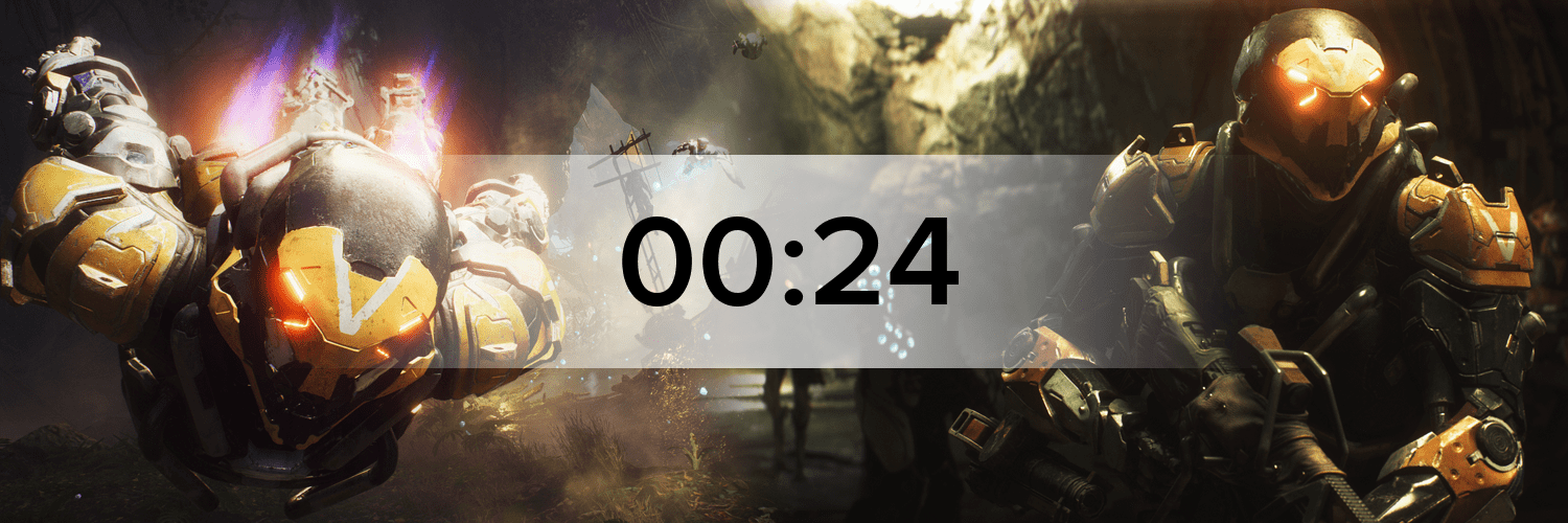 Anthem Hostbanner